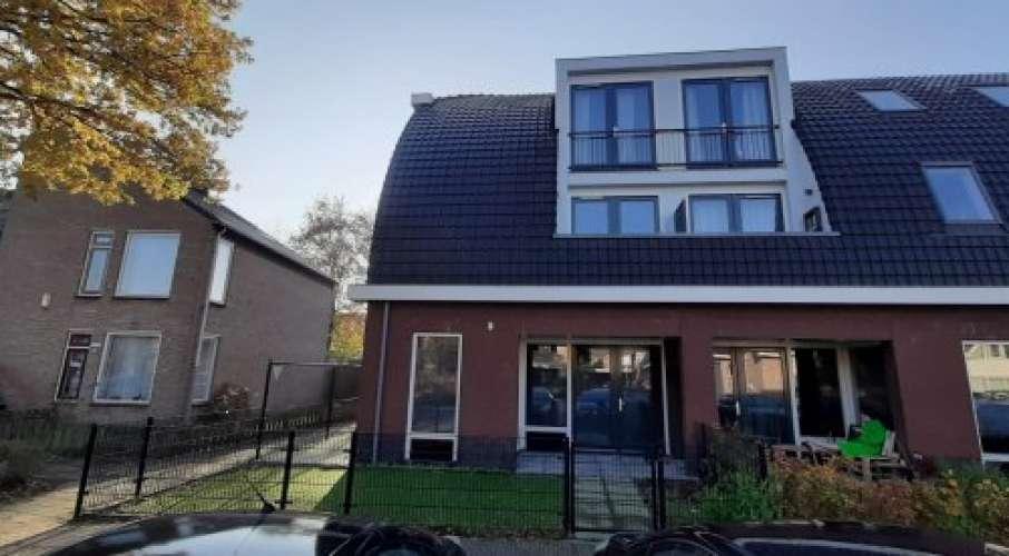 Foto #263e54d4-6a4e-4d0d-89b1-e354a41f5983 Appartement Zandstraat Nuland