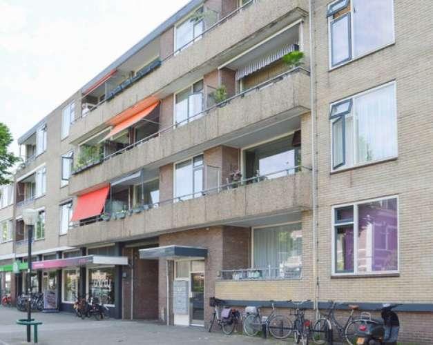 Foto #8faeda3c-ea43-438d-94c1-12cbf5aafa34 Appartement Montaubanstraat Zeist