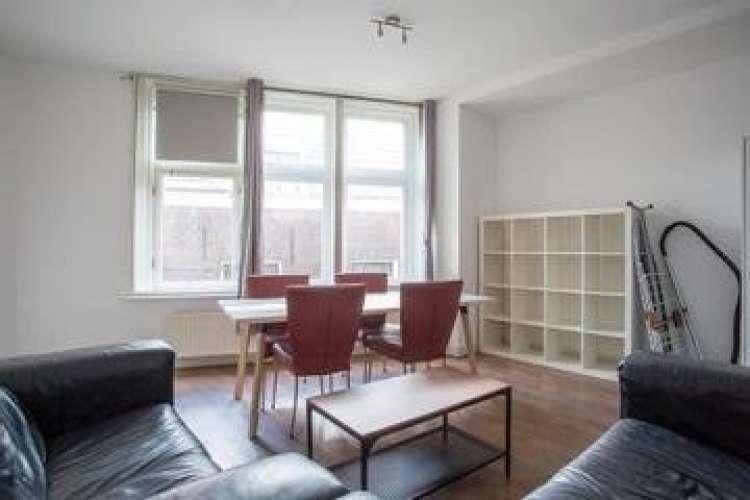 Foto #60a66045-feca-476a-9f70-39ef41ec7950 Appartement Haringpakkerssteeg Amsterdam