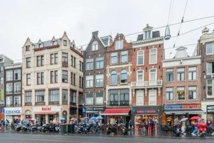 Foto #09c62cbb-b841-4a59-b635-74f25b520c96 Appartement Haringpakkerssteeg Amsterdam