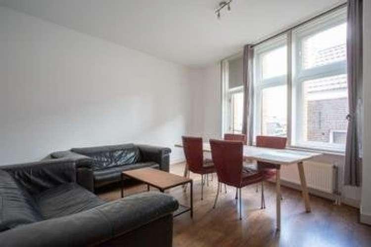 Foto #9c6c29b3-ae10-40ba-a252-ca628a056b10 Appartement Haringpakkerssteeg Amsterdam