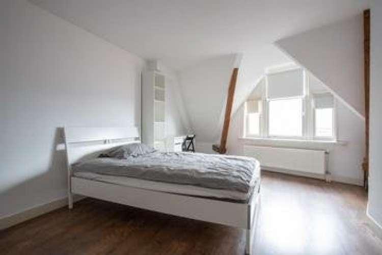 Foto #e4821350-98ed-4b15-9fcf-2d5c33f8b97c Appartement Haringpakkerssteeg Amsterdam