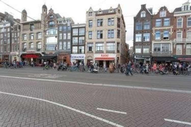Foto #fca094a8-bf80-4310-8f53-127a450134f5 Appartement Haringpakkerssteeg Amsterdam