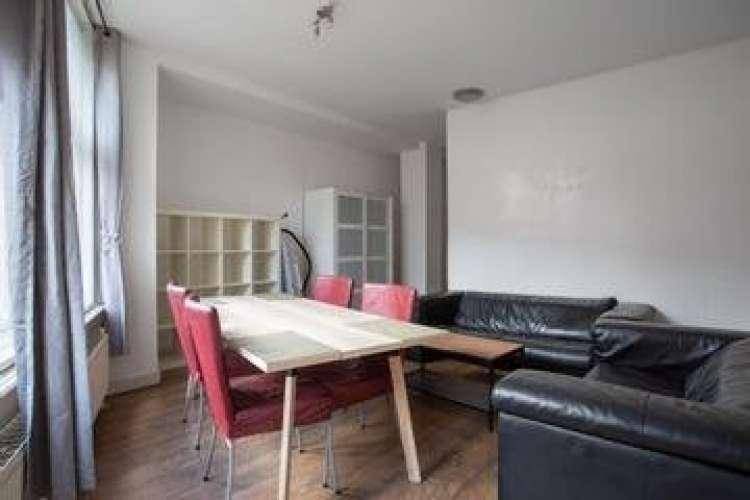 Foto #1d72d419-4b57-4e09-8410-f5b919b6c2db Appartement Haringpakkerssteeg Amsterdam