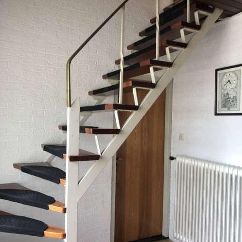 Foto #d0c70d05-fbe7-4e38-91a3-3b6b77e9969c Appartement Peter Treckpoelstraat Beek (Beek)