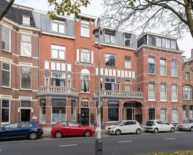 Foto #0e60a62c-a08c-4794-85fe-7beb8e17d273 Appartement Cornelis de Wittlaan Den Haag
