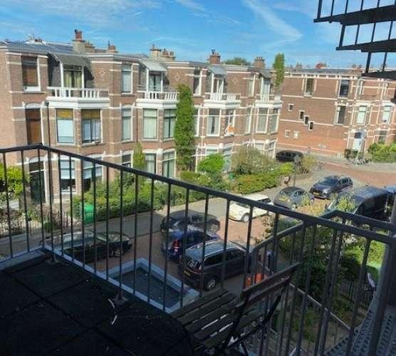 Foto #ce22b6de-6373-4f61-8308-0360346c6531 Appartement Cornelis de Wittlaan Den Haag