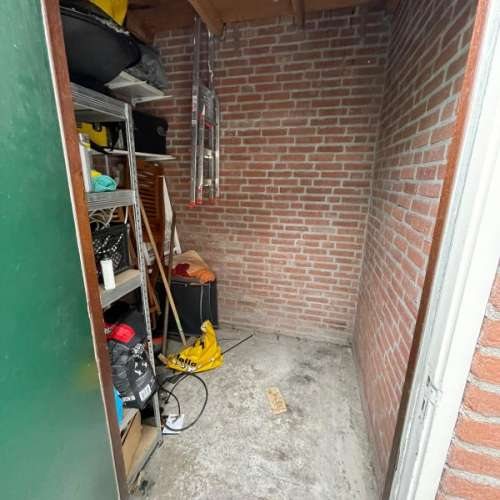 Foto #78eebcae-05c2-45b9-b29b-32f155e633f1 Appartement Pietersburen Leeuwarden