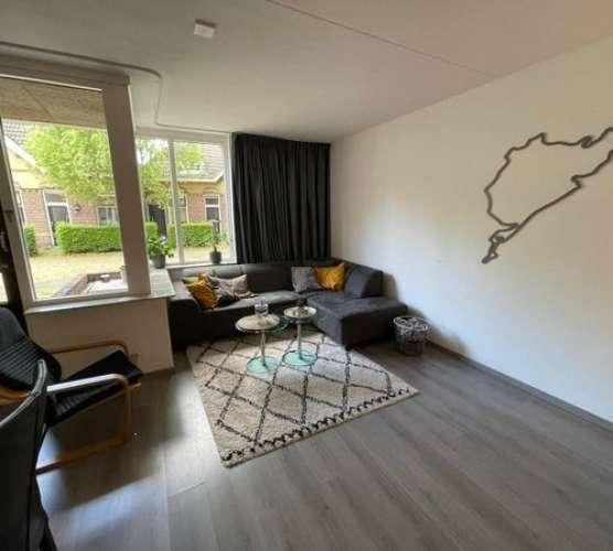 Foto #e01f130f-6f95-4129-b086-7b8b1fa33f19 Appartement Pietersburen Leeuwarden