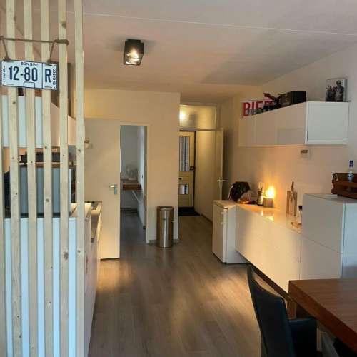 Foto #a4318726-b249-403c-890d-89b6ddbfe15f Appartement Pietersburen Leeuwarden