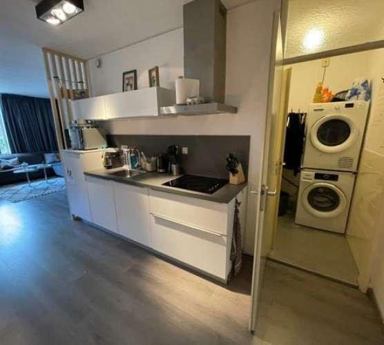 Foto #e0af162e-6e0a-4d8e-a97e-b78aa64b986f Appartement Pietersburen Leeuwarden