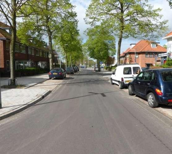 Foto #da324cfa-2bde-477b-85f6-dc873cca693e Kamer Bodemanstraat Hilversum