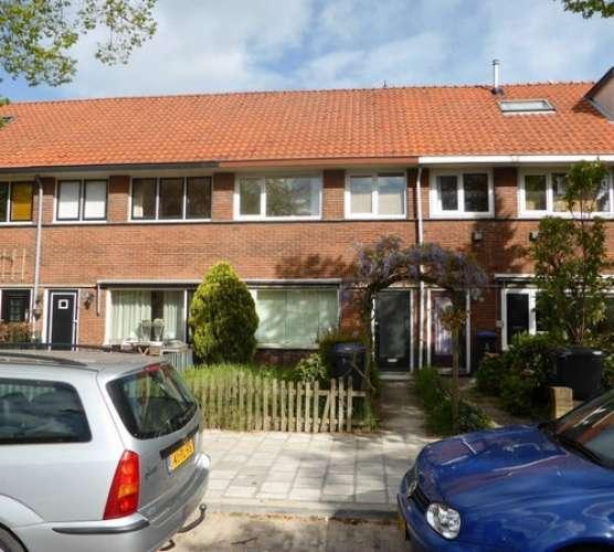 Foto #4d7ff06f-9055-4d8b-8dea-a0f0e494327d Kamer Bodemanstraat Hilversum