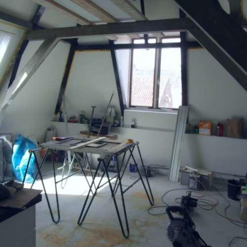Foto #80394597-b787-4346-978e-47f2f60b23f9 Appartement Weerd Leeuwarden