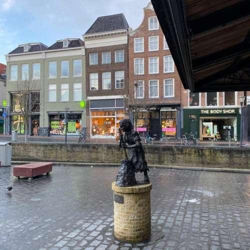 Foto #7803e826-afd2-414e-8f32-fcd82255ff79 Appartement Weerd Leeuwarden