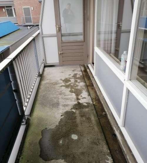Foto #54f565d1-4286-4f3e-874b-1d50f9bf5460 Appartement Geitstraat Heerlen