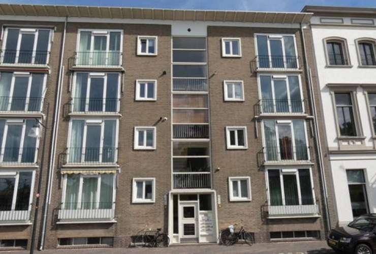 Foto #a6a2a132-7a35-4559-9737-a6c605789fdb Appartement IJsselkade Zutphen