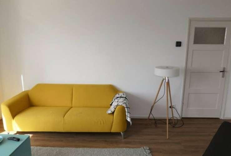 Foto #666996e9-9298-4d93-81df-a7d214d0ca06 Appartement IJsselkade Zutphen