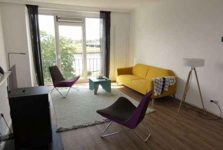Foto #deb12482-9ac9-497e-bae0-717e817cd56b Appartement IJsselkade Zutphen