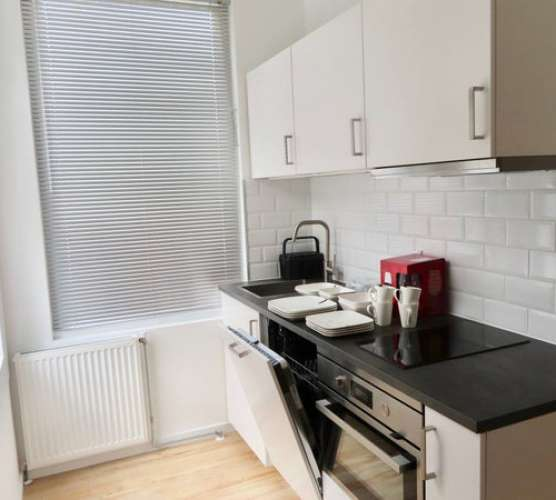 Foto #7d4b1980-2854-435e-ab2d-f59d01cbbcd4 Appartement Withuysstraat Den Haag