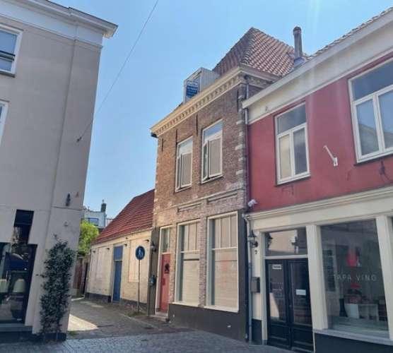 Foto #4a8c2d3d-162e-4ca1-a2bd-1a330a518f0b Appartement Bosstraat Bergen op Zoom