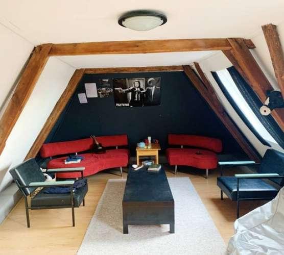 Foto #45007fd2-0537-47d3-9713-30caf8b6dd8e Appartement Bosstraat Bergen op Zoom