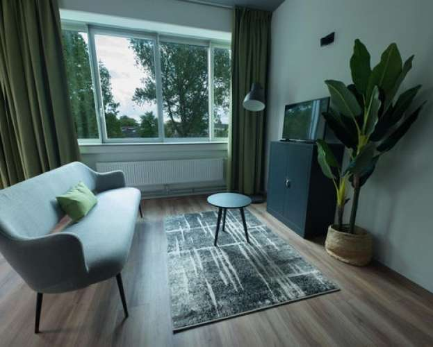 Foto #c8518d18-f145-4cc9-9de4-5955a9a5e79e Studio Oostblok Delft