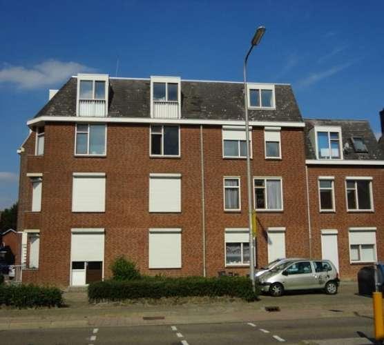 Foto #7894b278-333d-4f87-98a0-042de4c9b222 Appartement Drievogelstraat Kerkrade