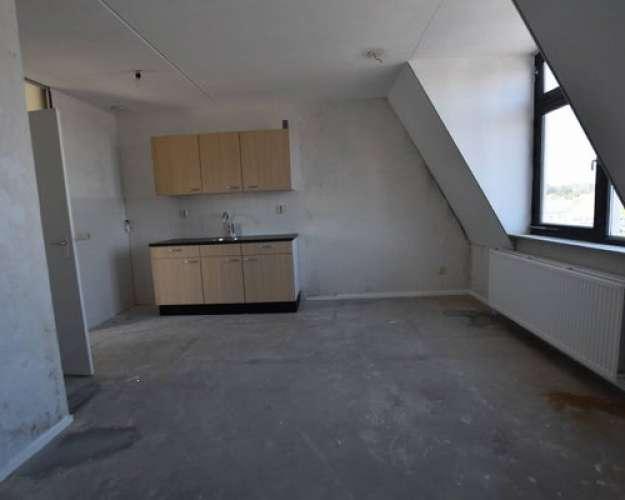 Foto #d81a7ab1-efd5-46f3-9780-ab9b515431f6 Appartement Drievogelstraat Kerkrade