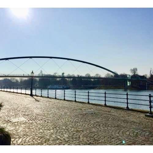 Foto #c8563d4e-516e-4ffd-8bed-6547bb777411 Appartement Lage Barakken Maastricht