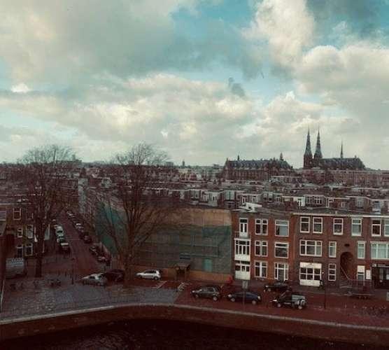 Foto #1db73218-a6fb-48db-bd50-391a26ddde50 Appartement Van Boecopkade Den Haag