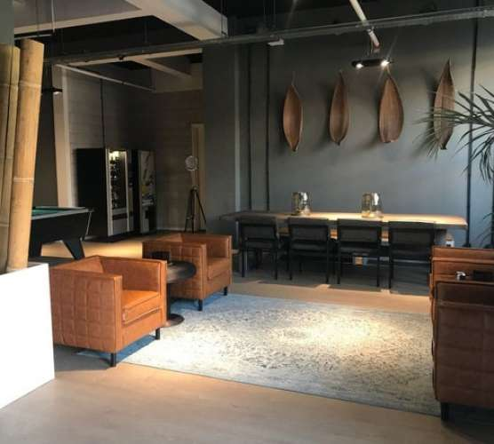 Foto #53c883f1-28aa-4d90-8f02-2398d758d338 Appartement Van Boecopkade Den Haag