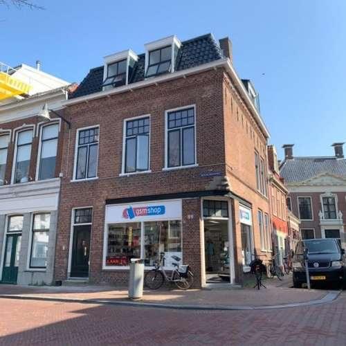 Foto #e207833d-3eee-4674-9b19-c3a7159a4ec1 Appartement Berlikumermarkt Leeuwarden