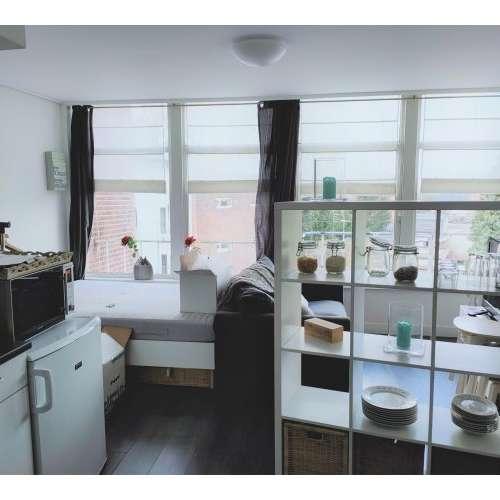 Foto #32de1244-91cc-4447-8819-c4e8206c187d Appartement Korvelseweg Tilburg