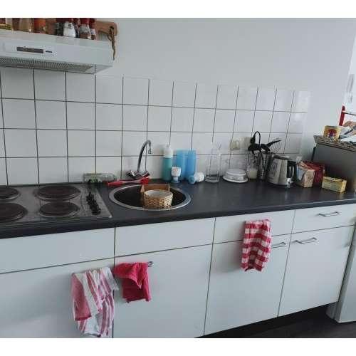 Foto #583cf91e-8b65-4869-a937-fe85c8c19997 Appartement Korvelseweg Tilburg