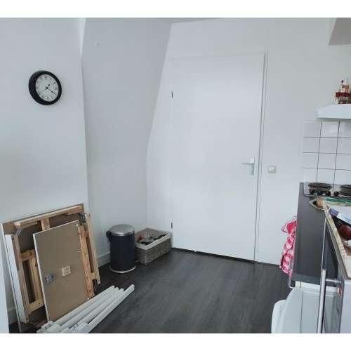 Foto #3b92e460-513c-4c01-8f00-2c584b3f18ce Appartement Korvelseweg Tilburg