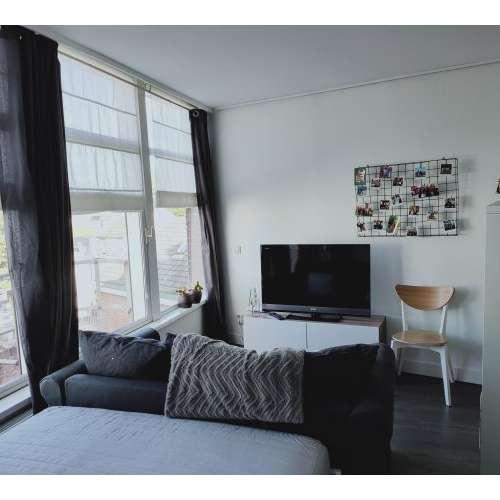 Foto #79428cba-0060-4a70-9ab0-4dd7ddabfc79 Appartement Korvelseweg Tilburg