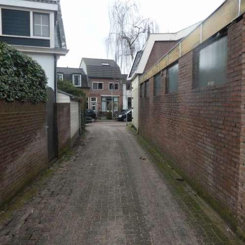 Foto #86c4dc6b-b735-4346-94ee-10a432590172 Appartement Kerklaan Hilversum