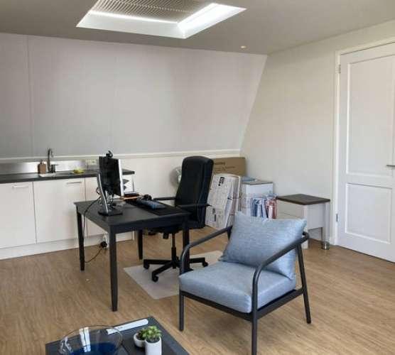 Foto #64d136a0-8849-4ccf-8b4e-f455ca7740b8 Appartement Kerklaan Hilversum