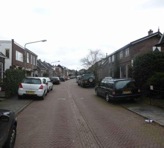 Foto #6d6fdcf9-bb2a-4494-bfad-5446f7a37a6b Appartement Kerklaan Hilversum