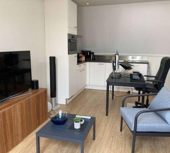 Foto #73073fbf-86e0-4d3b-b1ff-c37d2c1123b3 Appartement Kerklaan Hilversum
