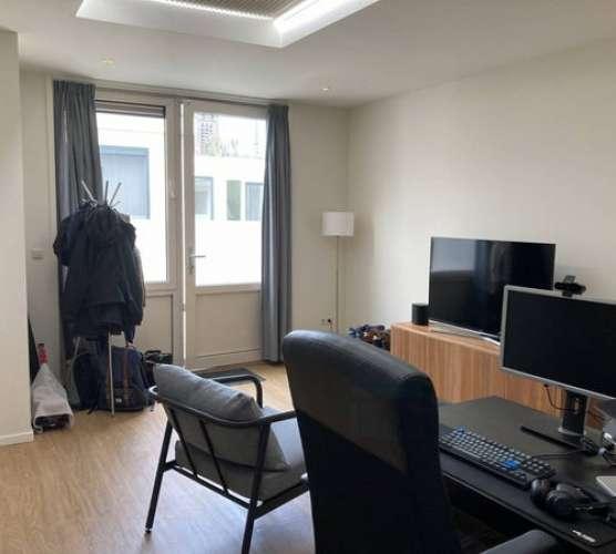 Foto #82e8a2bc-6406-424f-9437-89391e15985b Appartement Kerklaan Hilversum