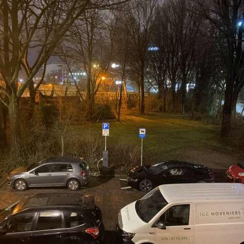 Foto #2cb8ab65-9448-442f-a083-87647615a114 Kamer Von Geusaustraat Voorburg