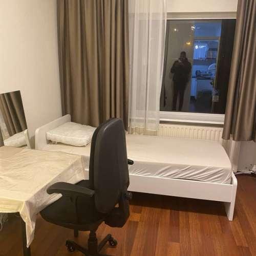Foto #00dfd7d8-8848-4642-ba73-7c17caddc49c Kamer Von Geusaustraat Voorburg