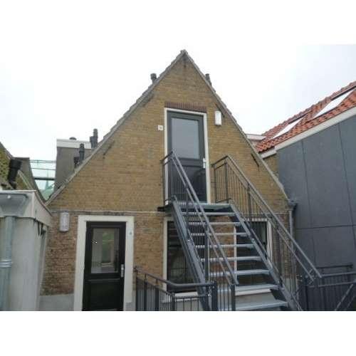 Foto #02e7d75e-5f6e-4355-b047-e25d50fde478 Appartement Kees Faessens Rolwagensteeg Gouda