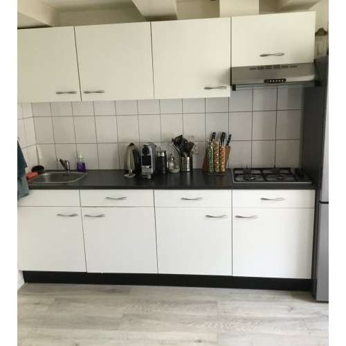 Foto #e01fcd51-6993-4396-a485-d305a564dafc Appartement Kees Faessens Rolwagensteeg Gouda