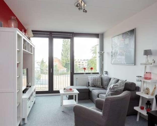 Foto #fd3d334a-1b31-4205-bda4-26a69c40ad62 Appartement Robijnstraat Ede