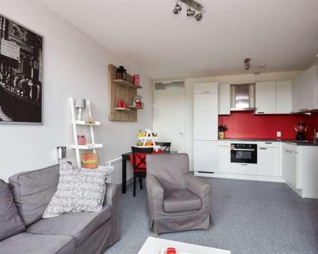 Foto #d8db3686-f591-4f33-aacb-f3cd5a5f043a Appartement Robijnstraat Ede