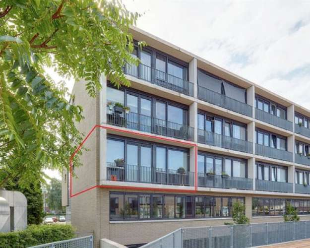 Foto #22649dae-b74c-40a1-8edc-cc1cde4f206c Appartement Robijnstraat Ede