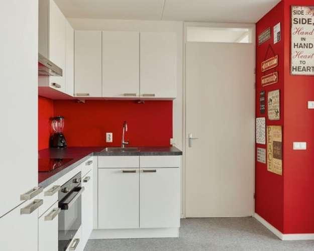 Foto #8d4f644c-887d-4832-aaa7-4388bbca5afd Appartement Robijnstraat Ede